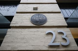23 Hendon Street