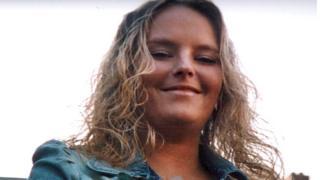 Lisa Dorrian