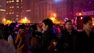 全球政府信任度調查:中國爬升、美國下滑