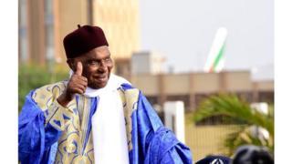 Il a déclaré que son successeur n'a pas de bilan à montrer aux Sénégalais.