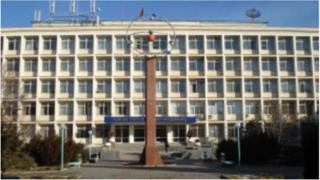 Улуттук Илимдер академиясы СССРдин Илимдер академиясынын филиалы катары 1943-жылы ачылган.