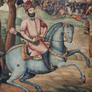 నాదిర్ షా