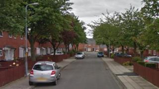 Alwent Road, Middlesbrough