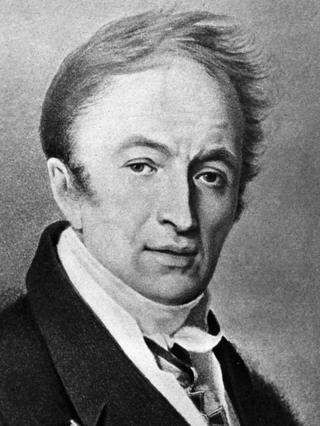 Российский историк и публицист Николай Карамзин (портрет работы Алексея Венецианова)