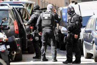 بازداشتهای مارسی