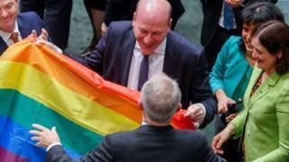 آسٹریلوی پارلیمان
