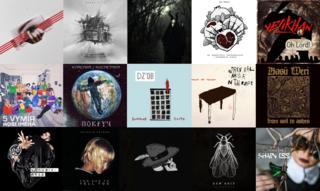 Альбоми