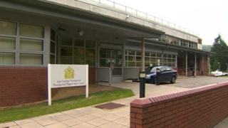 Pontypridd Magistrates' Court