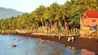 旅行,菲律宾,文化,传统,习俗