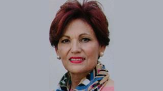 Alma Siller