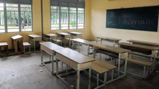 Empty class