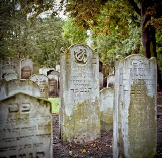 Кладбище на Брейди-стрит