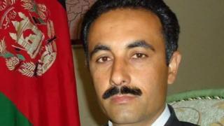 علي شمسي