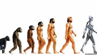 उत्क्रांती: माकड ते माणूस. पुढे काय?
