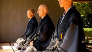 Thiền là một quan điểm thấm sâu vào mọi hành động với người theo Thiền phái