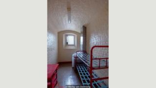 Prisão em Reading