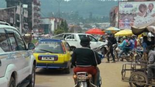 Bamenda est l'un des épicentres de la crise politique qui secoue la partie anglophone du pays.
