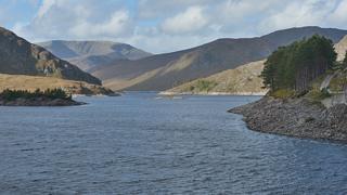 Loch Mhonair