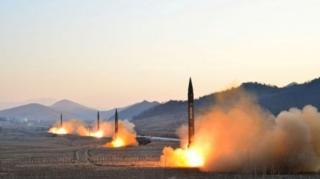 เกาหลีเหนือ,ซีเรีย,อาวุธนิวเคลียร์,สหรัฐฯ,