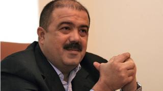 Iskandar Mahmudov
