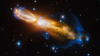 Nebulosa Calabash