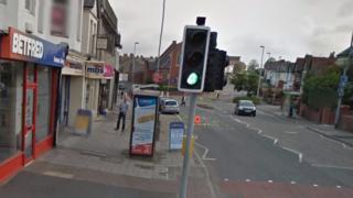 Caerleon Road