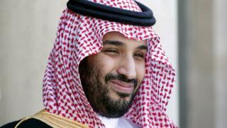 Новый наследник Саудовской Аравии