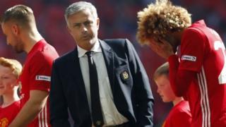 Mourinho amesema itakuwa vigumu kwa mwamuzi huyo kuchezesha vizuri baada ya uteuzi wake kukosolewa.