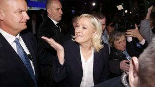 ル・ペン党首の地方選勝利が大統領選に直結するわけではない