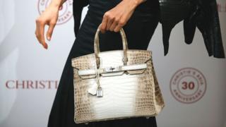 बिर्किन बैग