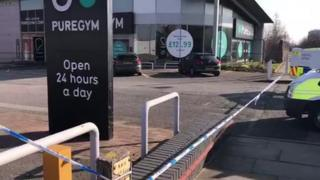 PureGym in Toxteth