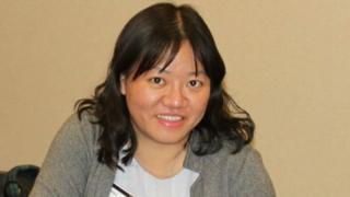 Nhà hoạt động Phạm Đoan Trang nhận được giải thưởng quốc tế đầu tiên