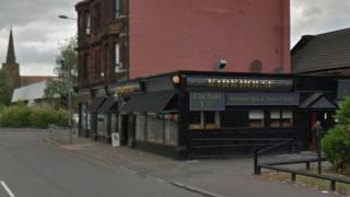 Kirkhouse Inn, Shettleston