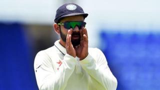 विराट कोहली, क्रिकेट, टीम इंडिया
