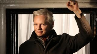 Julián Assange