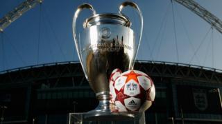 La finale saison 2016-2017 se joue entre le Real Madrid et la Juventus Turin