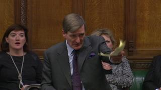 Nicky Morgan, Dominic Grieve and Anna Soubry