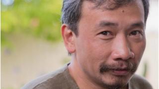 Kỹ sư Hoàng Ngọc Diêu