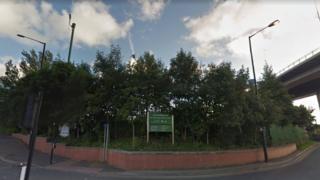 Portway Park and Ride