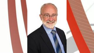 Colin Galloway