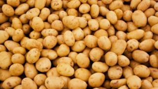 Potatoes - generic image