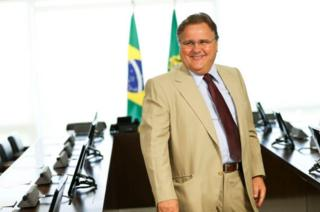 O ex-ministro Geddel Vieira Lima