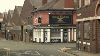 The Forge Tavern