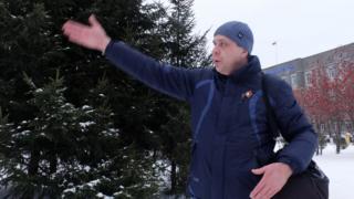 Алексей Денисюк, Новосибирск