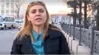 Xoşqədəm Hidayətqıznın aparıcısı olduğu verilişdən qurama olduğu iddia edilən videolar yayılıb