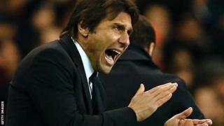 Chelsea kuma aysan badinin garoonka White Hart Lane tan iyo guushii 4-2 ahayd ee bishii Oktoobar ee sanadkii 2012-kii