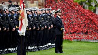 Battle of Jutland commemorations