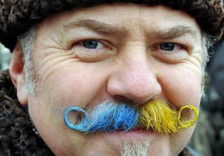українець пономарів