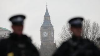 Polisi di Westminster