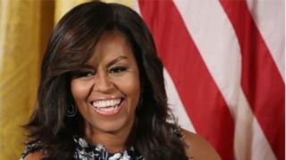 Đệ nhất phu nhân Michelle Obama